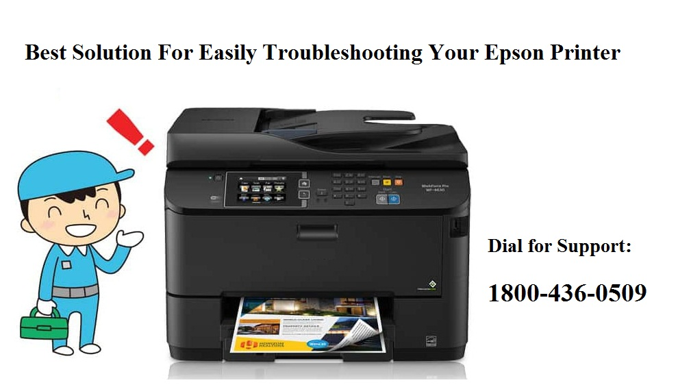 Support For Epson Printer   Technical Support 1-800-436-0509